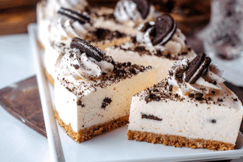 Resep Cheesecake Oreo Yang Kekinian