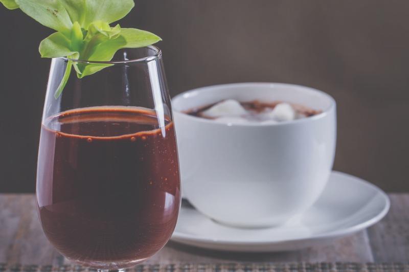 Manfaat Secangkir Hot Chocolate Saat Sahur