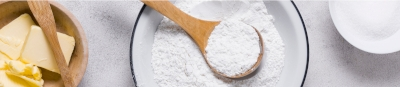 Baking Ingredients & Premixes
