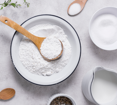 Baking Ingredients & Premixes