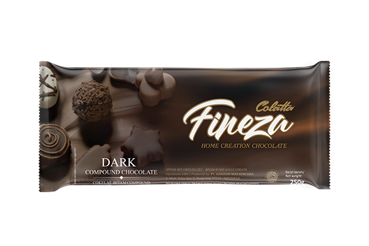 Colatta Fineza Compound Chocolate