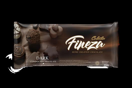 Colatta Fineza Compound Chocolate
