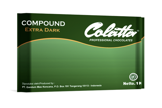 Colatta Extra Dark Compound