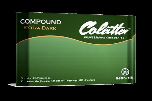Colatta Extra Dark Compound
