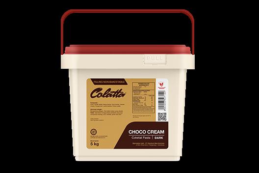 Colatta Choco Cream