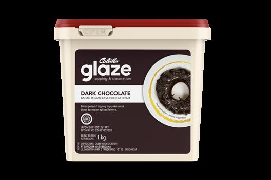Colatta Glaze - Dark