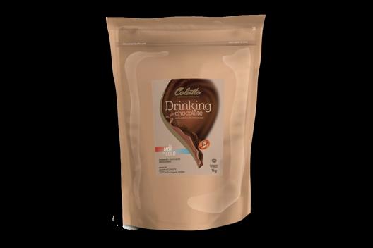 Colatta Drinking Chocolate