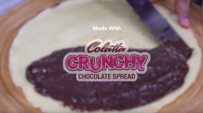 Saran Penggunaan Colatta Crunchy
