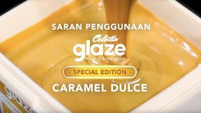 Rekomendasi Aplikasi Colatta Glaze Caramel Dulce - New Variant Special Edition