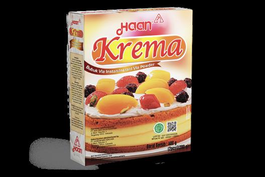 Haan Krema