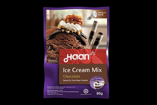 Ice Cream Mix - Chocolate
