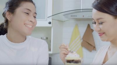 #SahabatKreatifmu: Haan Wippy Cream