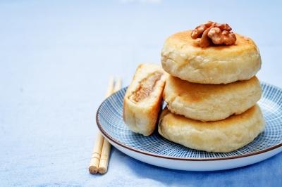 Lembut dan Kenyalnya Hotteok, Pancake Ala Korea