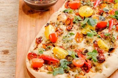 Lebih Sehat dengan Roti Sourdough