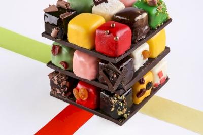 Cokelat Sebagai Comforting Food Saat Pandemi
