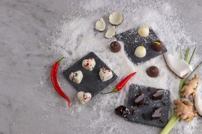 Kombinasi Superfood dengan Cokelat