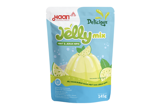 Haan Jelly Mix