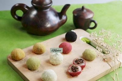 Varian Kue Mochi yang Terus Berkembang