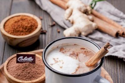 Wedang Jahe Cokelat, Alternatif Minuman Menyehatkan